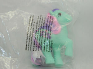 My Little Pony Vintage G1 Style Mint Kitty Love w/ Keeper the Cat HQG1C MIP