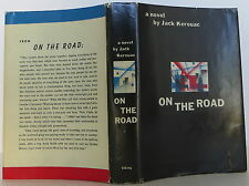 JACK KEROUAC On the Road FIRST PRINTING