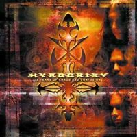 Hypocrisy - 10 Years of Chaos and Confusion CD 2005 Nuclear Blast (BOX)