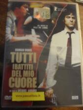 """DVD """" TUTTI I BATTITI DEL MIO CUORE """""""