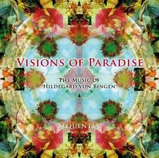 Visions Of Paradise-Music Of Hildegard Von Bingen von Sequentia (2009)