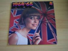 33 tours golden hit parade 1964 - 1965 n°4