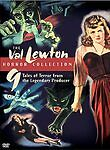 The Val Lewton Horror Collection 5 DVD box