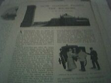 1899 article original - how london fights the microbe