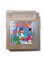 **KID ICARUS OF MYTHS AND MONSTERS Nintendo Game Boy Tested + Working Authentic!