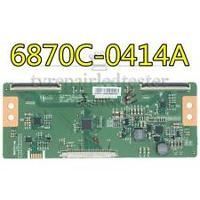 Good test T-CON board for LC320EXN 6870C-0370A 6870C-0414A LC320EXN-SEA1-K31 NEW