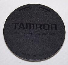 Tamron Adaptall 2 Adapter Cap - vgc