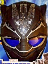 Hasbro Marvel Legends Series * BLACK PANTHER * Vibranium Power FX Mask AWESOME