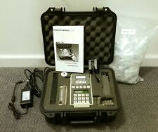 Intoximeters Inc Alco-Sensor Iv breathalyzer and Rbt Iv printer in original case