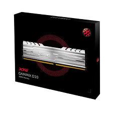 XPG GAMMIX D10 16GB (2 X 8GB) 288-Pin DDR4 3000 CL16 SDRAM (PC4 24000)