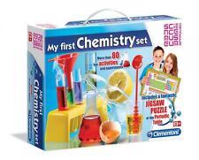Clementoni 61247 moderne laboratoire ma première chimie activité amusante Outils Set