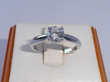 Handmade Solitaire Engagement Fine Rings
