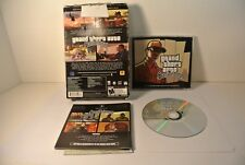 Grand Theft Auto: San Andreas Second Edition PC - FREE Shipping
