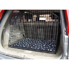 PET WORLD NISSAN XTRAIL SLOPING CAR DOG CAGE ESTATE & 4x4 TRAVEL CRATE PUPPY