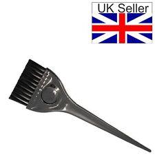 Fat / Wide Hair Tint Brush Tinting Colour Bleach Hair Black Hi Light Tint Brush