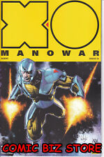 X-O MANOWAR #20 (2018) 1ST PRINT PRE-ORDER EDITION IN STOCK NOW!