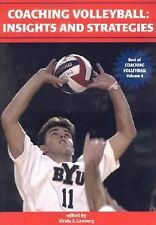 Coaching Volleyball: Insights And Strategies (Best of Coaching Volleyball), Kind