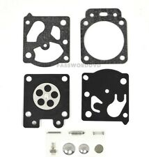 Carburetor Repair Kit Poulan Pro Craftsman Blower 545081855 Walbro WT-875-A RP05