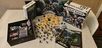 Mantic star saga game like 40k space crusade