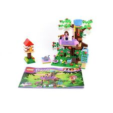 LEGO Friends Olivia's Tree House Set 3065 Complete with Instructions No Box
