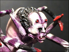 Painted  ~ Phase Spider ~ Ral Partha AD&D Monsters, oop miniature