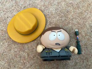 Border Patrol Cartman, The Many Faces Of Cartman Figure (Kidrobot)