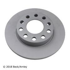 Beck Arnley 083-3056 Premium Brake Disc