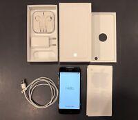 Apple iPhone 6 - 64GB - Space Grau (Ohne Simlock) Smartphone