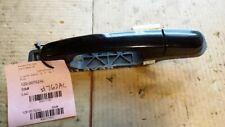 Driver Door Handle Exterior Door Painted Rear Fits 05-07 FIVE HUNDRED 177921