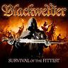 CD Blackwelder Survival Of The Fittest