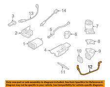 Chevrolet GM OEM 11-15 Cruze 1.8L-L4-Pcv Valve 55556495