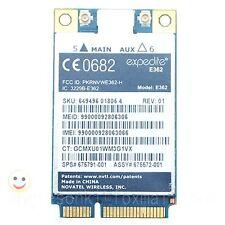 HP 4G lt 2522 VZW LTE Mobile Broadband Module 675791-001 8570W 6570B WWAN Card