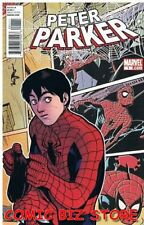 PETER PARKER #1 (2010) 1ST PRINTING BAGGED & BOARDED MARVEL COMICS