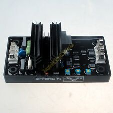AVR Automatic Voltage Regulator R230 For Leroy Somer  Electronics Module Card