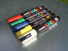 Queen bee marker pen set (5 pens)