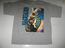 Lee Jacksonville Jaguars NFL Unisex Men's T Shirt XXL New without tags