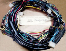 * PEUGEOT 404  ELECTRICAL WIRING HARDNESS SET  NEW RECENTLY MADE