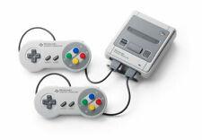 Nintendo Classic Mini 512MB Gray Console