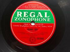 JACK DALY - Danny Boy/Little Town in the Old County Down 78 rpm record LISTEN90