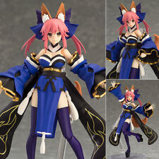 Anime Fate / EXTRA Caster non-scale PVC painted action Figma 304 Figure NIB