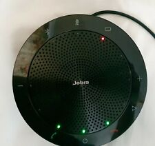 Jabra Speak 510 USB/Bluetooth(NO link 370) Speaker - Black