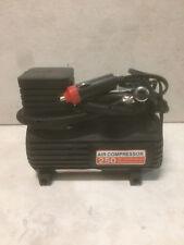 Mini Compressore Portatile 12V 250 PSI