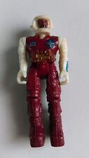 "VINTAGE 1980'S STARCOM cifre-col. John ""SLIM"" Griffin-STAR WING"