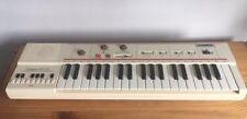 Vintage Casio Casiotone MT-40 Synthesizer Keyboard 37 Key Portable Synth