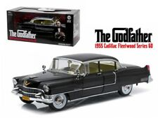 Cadillac Fleetwood 1955 The Godfather Movie 1972 1/18 Diecast Model Car US