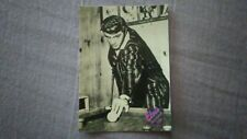 Elvis Presley Elvis Playing Pool Collectible Trading Card 1992