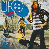 UFO - THE DECCA YEARS NEW CD