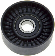 Accessory Drive Belt Tensioner Pulley-DriveAlign Premium OE Pulley Gates 38015