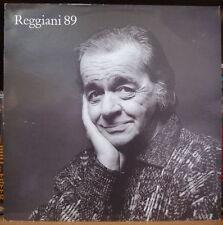 SERGE REGGIANI/ALAIN GORAGUER REGGIANI 89 FRENCH LP