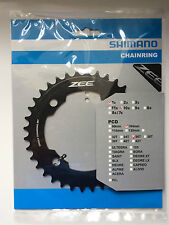 Shimano Zee Single Speed Chainring 36T 104mm BCD FC-M640